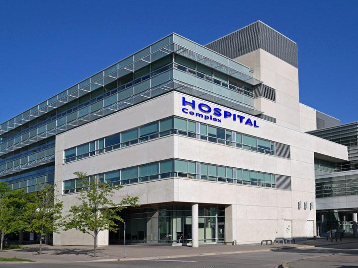 HOSPITALISATION :  SIMPLIFIEZ -DONC VOS DEMARCHES ADMINISTRATIVES !